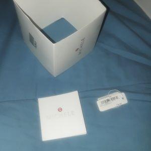 Michele Jewelry - MICHELE BOX